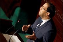 نخست وزیر تونس وزیر نیرو را به دلیل فساد برکنار کرد