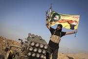 الحشد الشعبی عراق  نیروهای آمریکایی را از موصل اخراج کرد