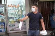 هشدار ستاد بحران خوزستان نسبت به بارندگی و گرد و خاک