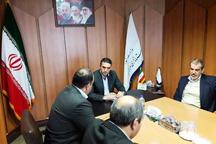 تولید مشترک و برند سازی راهبرد اقتصادی ایران با عراق است