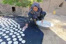 تولید 900 میلیارد ریال محصول دامی و لبنی توسط عشایر خراسان جنوبی