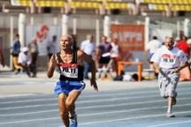 درخشش دوندگان پیشکسوت گیلانی در مسابقات قهرمانی کشور و انتخابی آسیا