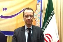 تولید و تجارت ایران با تحریم ها مختل نمی شود