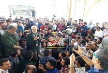 کل کشور ما به نام امام خمینی است/ امام فرمودند حفظ این نظام از نماز واجبتر است