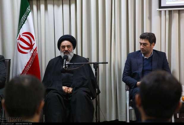 دنیا مبهوت عظمت جشن چهل سالگی انقلاب اسلامی شد