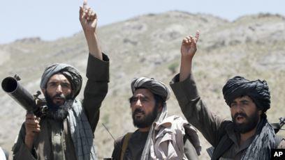 طالبان: برای مذاکره با آمریکا آماده هستیم اما موضع ما تغییر نکرده است