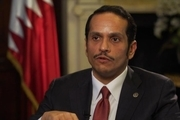 درخواست قطر برای امضای معاهده امنیتی منطقهای