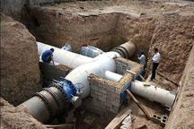 کمبود اعتبار مانع بازسازی شبکه های انتقال آب سمنان است