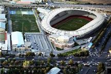 با بازار سیاه بلیت بازی فوتبال در مشهد برخودر قضایی می شود