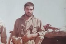 پیکر شهید رحیم رجبی نارکی شناسایی و به ایران اسلامی بازگشت