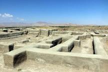 امپراطوری عصر آهن خاورمیانه در انتظار ثبت جهانی