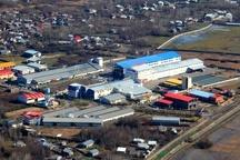 بهرهبرداری از ۱۰۰ واحد تولیدی در شهرکهای صنعتی مازندران