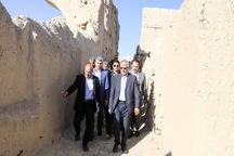 استاندارفارس:طرح جامع احیای قلعه تاریخی ایزدخواست تدوین شود