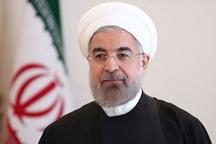 رئیس جمهور فردا راه آهن همدان را افتتاح می کند  برآورده شدن آرزوی دیرینه مردم منطقه