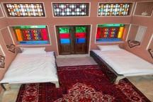توسعه اقامتگاه های بوم گردی اولویت برنامه ششم میراث فرهنگی استان مرکزی