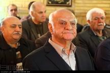 پیکر پهلوان علی مسچی در همدان به خاک سپرده شد