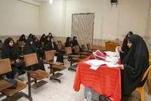 برگزاری پانزدهمین دوره مسابقات کشوری موسسه بیت الاحزان در شیراز
