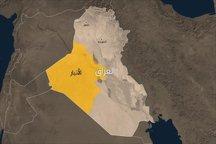مناطقی در عراق که هنوز در تصرف داعش هستند