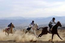 40 سوارکار در مسابقات اسبدوانی خراسان شمالی رقابت می کنند