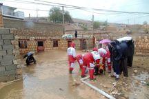خسارت سیل به مدارس اصفهان 15 میلیارد ریال اعلام شد