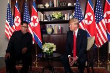 واکنش های جهانی به دیدار سران آمریکا و کره شمالی در سنگاپور