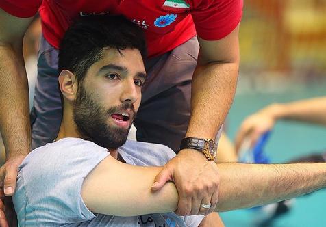 ضرب و شتم محمد موسوی در ارومیه