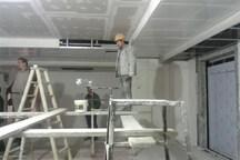 بیمارستان ۴۰۰ تختخوابی پروفسور سمیعی در رشت به بهرهبرداری میرسد