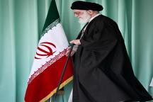 برافراشته شدن پرچم احیا اسلام و عزت ایران به دست امام(س)