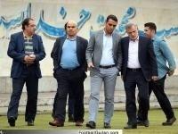 فتاحی: سپیدرود در ورزشگاه سردار جنگل میزبان حریفان لیگ برتری خواهد بود