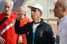 مسابقات جشنواره ورزشی بزرگسالان کشور در یزد آغاز شد