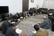 جلسات قرآن در خراسان رضوی