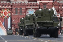 آغاز تحویل سامانه موشکی اس400 روسیه به چین