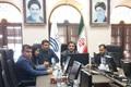 دومین نشست شورای بوشهر برای انتخاب شهردار بی نتیجه ماند