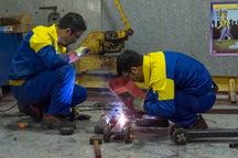 بیش از 3000زندانی و سرباز در آذربایجان غربی آموزش مهارتی دیدند