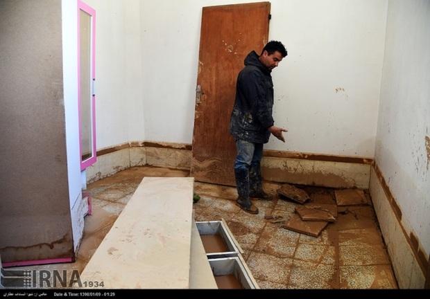 فرماندار: تسهیلات مرمت 298 خانه سیل زده شیراز پرداخت شد