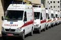امدادرسانی اورژانس به ۱۸ مصدوم در محورهای مواصلاتی آذربایجانشرقی