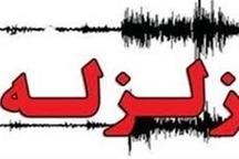 وقوع زلزله 2،4 ریشتری در کلاله گلستان