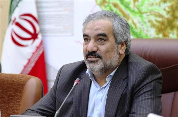 استاندار کردستان: پیگیر جذب اعتبارات ویژه برای استان هستیم