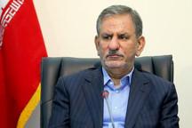 جهانگیری: در اجرای پروژههای مختلف ایران و هند منافع هر دو طرف مدنظر قرار گیرد