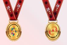 جدول مدالی هجدهمین دوره بازی های آسیایی 2018 جاکارتا / هفتمی ایران با سه مدال روز دوم