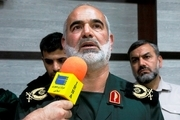 فرمانده قرارگاه کربلا در جنوب غرب: مدافعان حرم با نثار جان خود ملت های اسلامی را از یوغ استکبار خارج می کنند