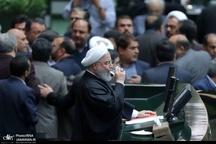 دولت دوم روحانی در خطر از حد نصاب افتادن