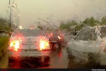 پایان هفته ای بارانی در انتظار خوزستان   بیشترین حجم بارش ها در حوزه سد های استان