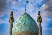 خراسان بیش از 9 هزار باب مسجد دارد
