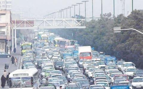20راهکار برای کاهش ترافیک و آلودگی هوای پایتخت