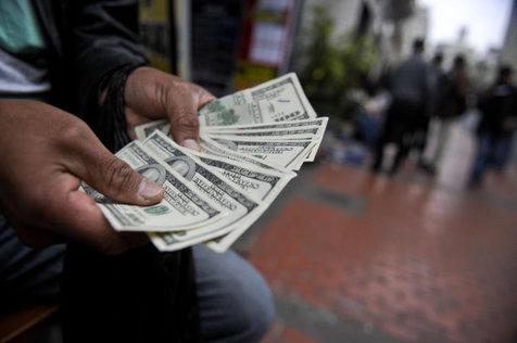 روند کاهشی قیمت دلار ادامه دارد
