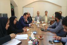 چالش شورای شهر گرگان با افراد غیرخبرنگار