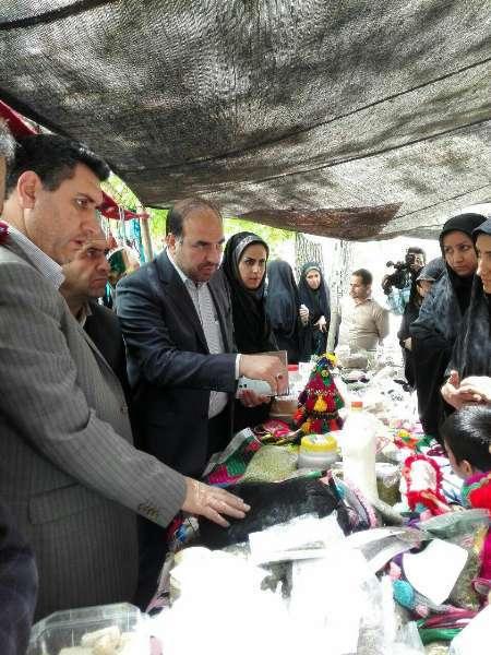امسال 900 صندوق خرد محلی برای زنان روستایی ایجاد می شود