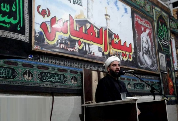 تهمت و توهین در مجالس امام حسین(علیه السلام) جایی ندارد