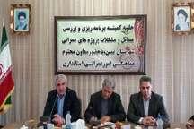 شهر نمین 240 میلیارد برای تکمیل شبکه فاضلاب نیاز دارد